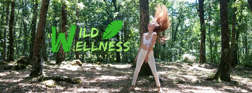 Wild Wellness Weekend
