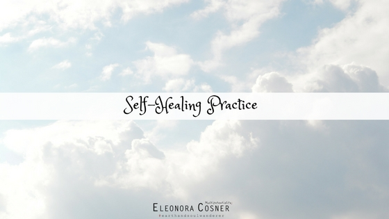 Self-Healing practice: a journey to self-love